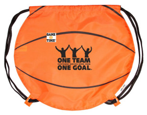 Custom Basketball Sports Backpack