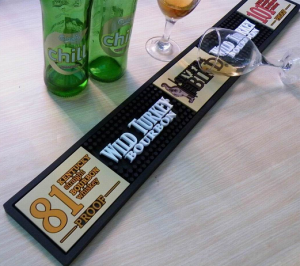 Custom Bar Rail mats