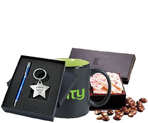 Custom business gifts logo corporate gifts for High end client gifts